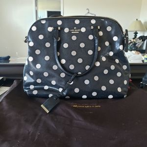 Kate Spade Cedar Street Dot Margot Purse